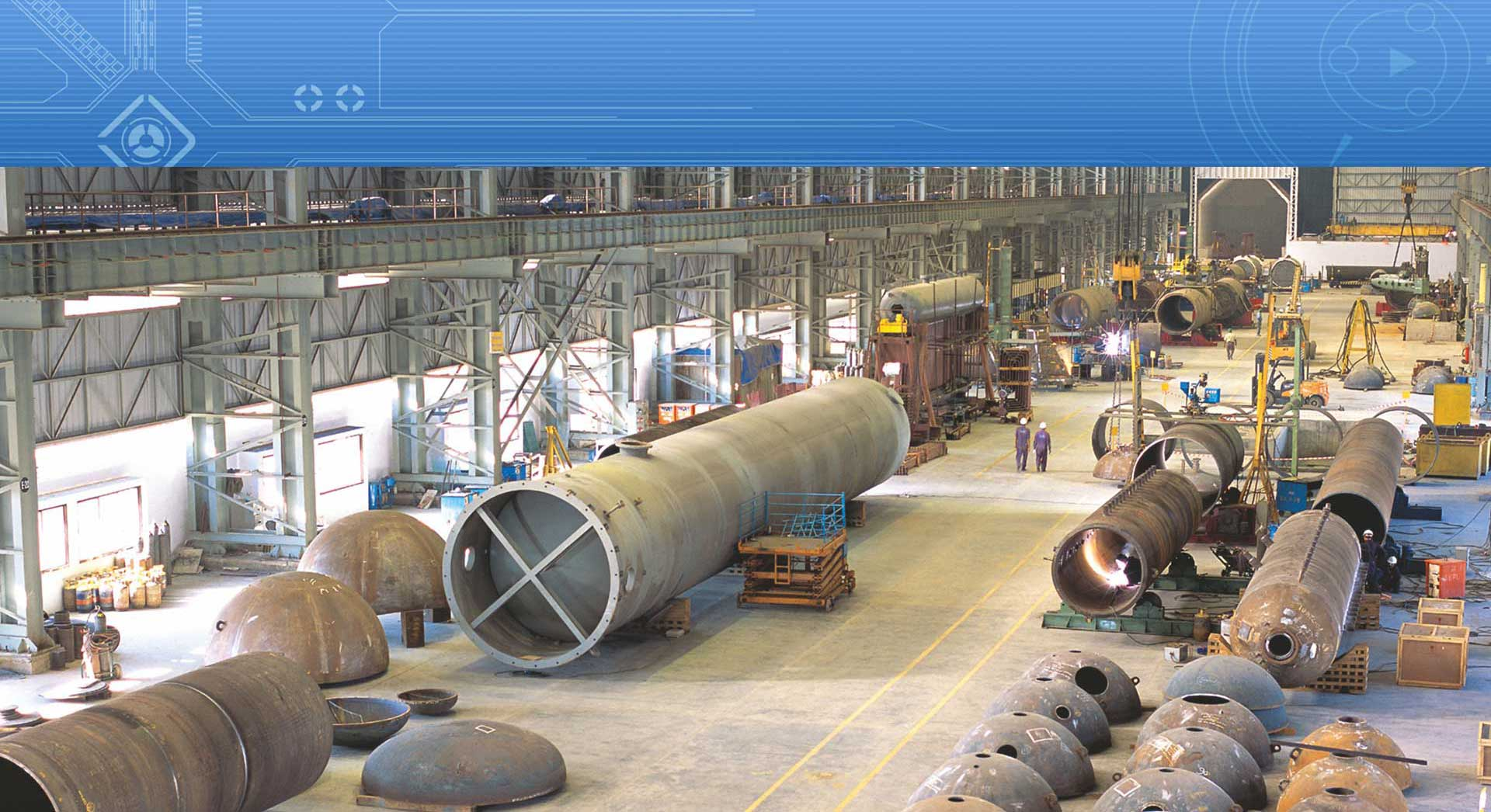 Used Industrial Equipment near Your Areas