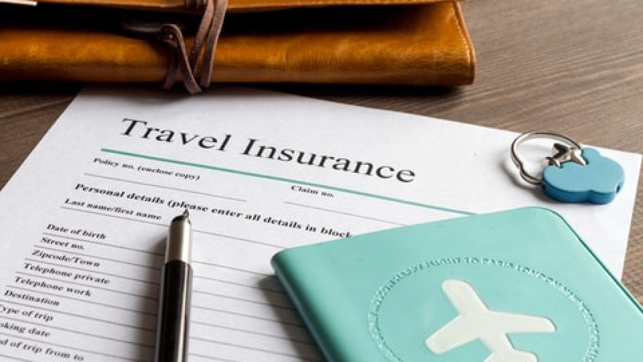 Reasons to Buy Travel Insurance
