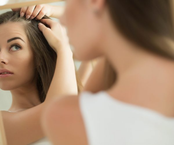 What are the causes of hair loss and how to prevent it?