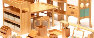Reasons Why You Should Use Bamboo Kitchen Utensils