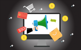 Five tips to build your e-commerce store